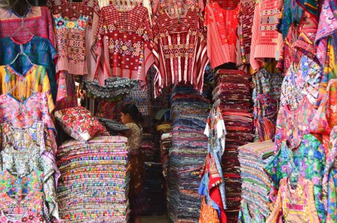 clothes guatemala