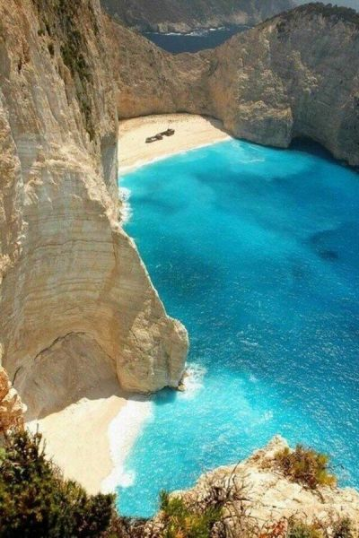 travel11Navagio Beachgreece