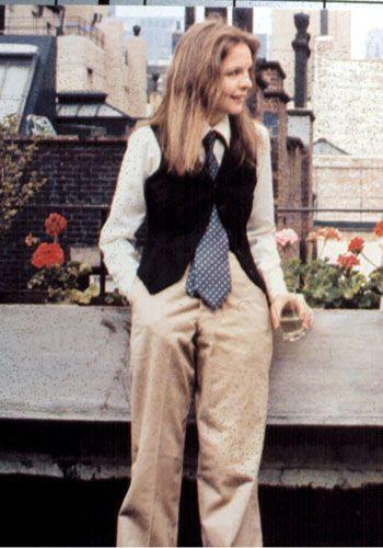 Stela 9 - Fashion Moments - Annie Hall