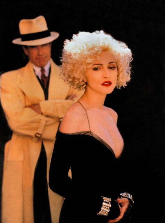 Stela 9 - Fashion Moments - Dick Tracy