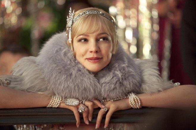 Stela 9 - Fashion Moments - Great Gatsby
